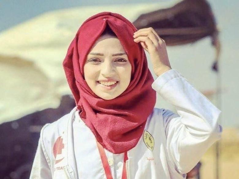 Duka Orang Tua Razan: Si Kecil dengan Senjata Rompi Medis