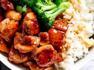 Menu Ke-22 : Hidangan a la Resto Jepang yang Gurih Enak dan Praktis