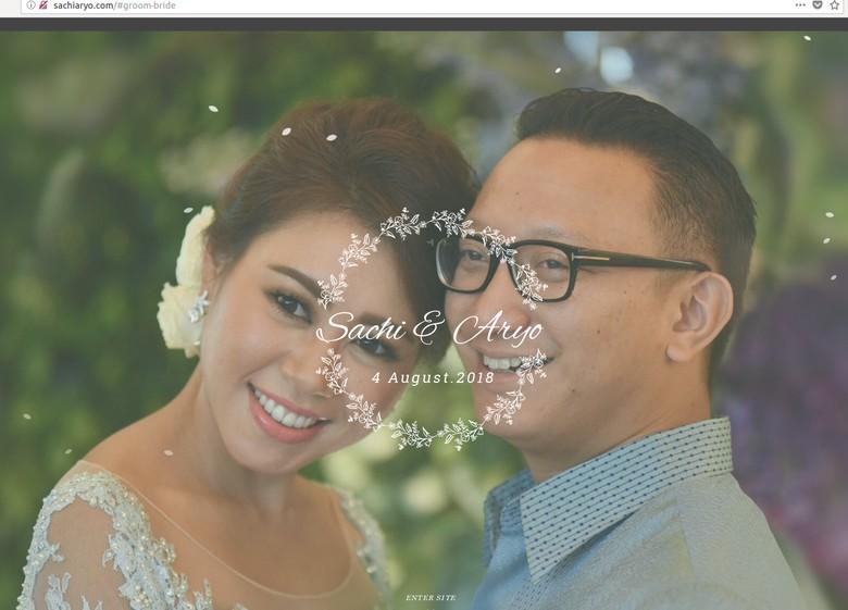 Prabowo Hadiri Pernikahan Aryo Djojohadikusumo di Bali Besok