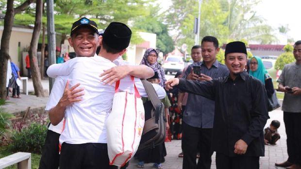 Kesan Putra Mendikbud Ikuti Pesantren Holiday Ustaz Yusuf Mansur