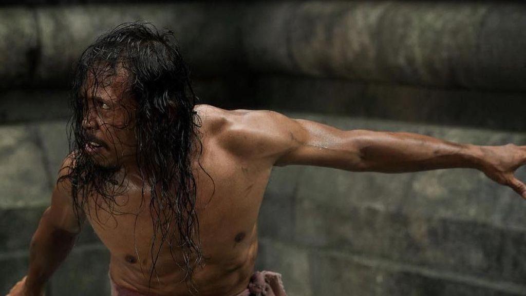 Main Film John Wick 3, Ini Nih Latihan Yayan Ruhian