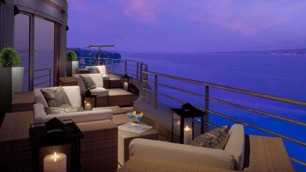 Bikin Melongo, Menginap di Hotel Ini Biayanya Hingga Rp 1,12 M/Malam
