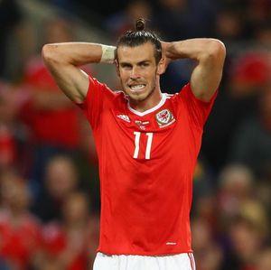 Lelucon Kontroversial Bale Wales, Golf, Madrid