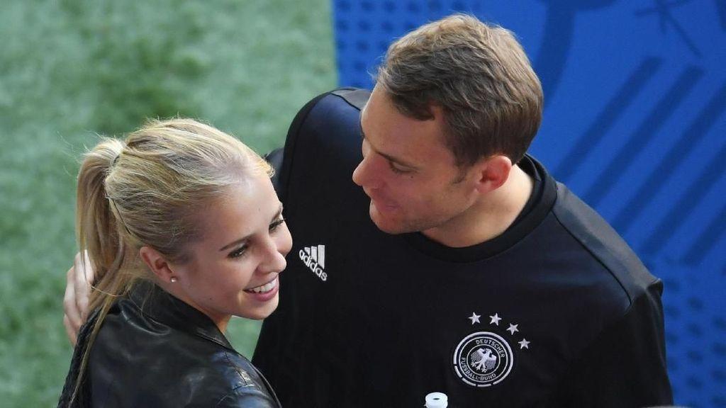 Neuer Usai Cedera: Tahun Lalu Menikah, Sekarang Rasakan Kalah