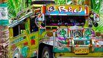 Oplet Si Doel di Filipina