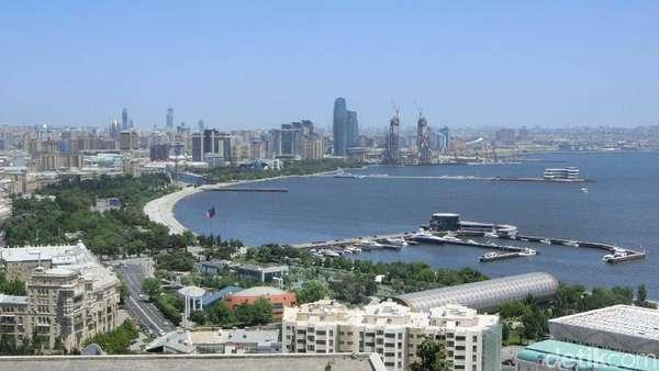 Ini Alasan Ramadan di Azerbaijan Tak Semeriah di Indonesia