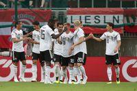 Sandiaga Jagokan Jerman di Piala Dunia