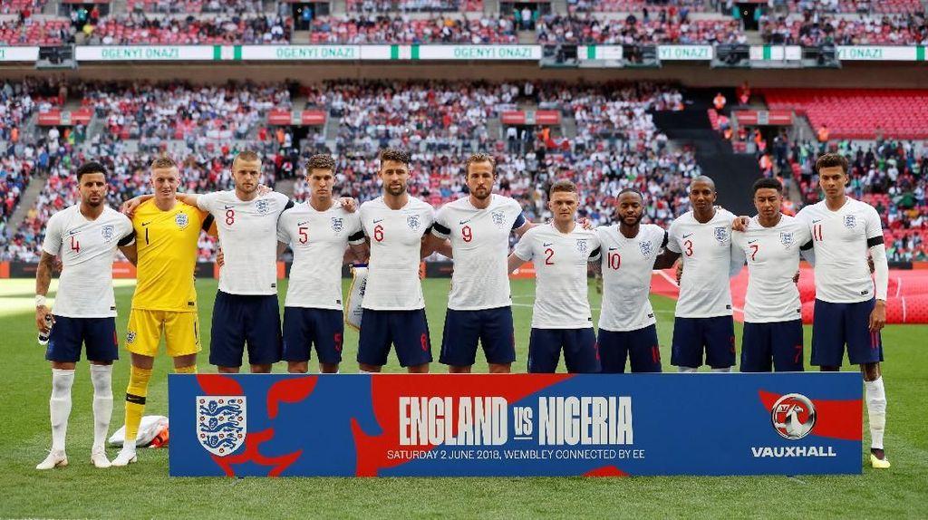 Skuat Inggris Dinilai Masih Kekurangan Dua Hal Ini