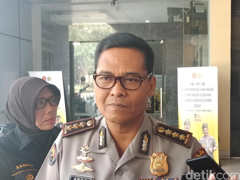 Polisi akan Panggil Habiburokhman soal Laporan Mudik Neraka