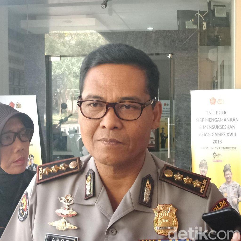 Polisi akan Panggil Pelapor Habiburokhman soal Mudik Neraka
