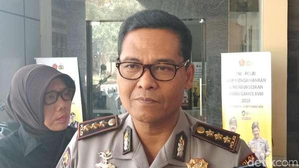 Fahri Batal Cabut Laporan, Polisi: Penyelidikan Masih Bisa Dilanjut