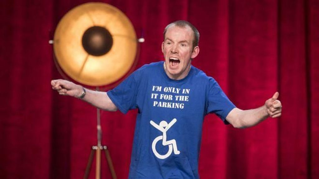 Ketika Komedian Bisu Berhasil Menangi Britains Got Talent 2018