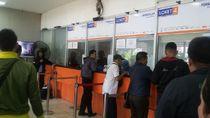 Ubah dan Batalkan Tiket KA Bakal Bisa Via Online Akhir 2018
