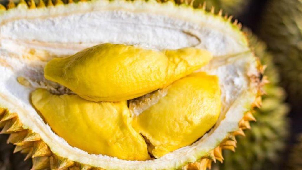 Thailand Akan Kirimkan Durian ke Luar Angkasa untuk Para Astronot