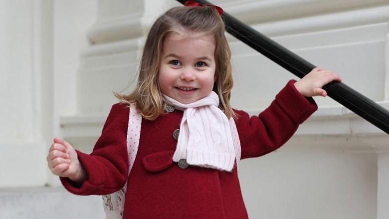 Putri Charlotte/ Foto: Istimewa