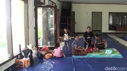 Puluhan Pemudik Gratis Terlantar di Pelabuhan Tanjungwangi
