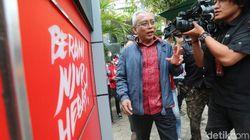 Kasus e-KTP, Anggota F-PDIP DPR Arif Wibowo Dipanggil KPK Lagi