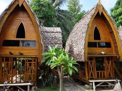 Wisata Religi dan Mengenal Kearifan Budaya Gorontalo