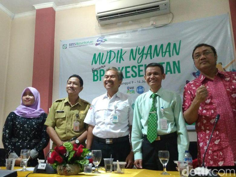 BPJS-Dinkes Siapkan Posko Kesehatan di Jalur Pantura Cirebon
