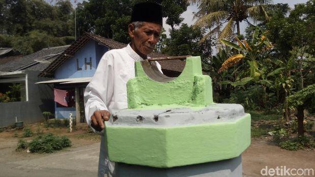 Melihat Masjid dan Bale Peninggalan Sunan Kalijaga di Semarang