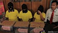 Terancam Penjara Seumur Hidup, Big Bos Miras Oplosan Maut Pasrah