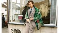Fantastis, Ini Penghasilan Harry Styles Sebagai Bintang Iklan Gucci