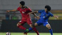 Soal Apparel Timnas di Asian Games, PSSI Tunggu Keputusan INASGOC