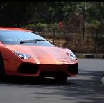 Honda Accord Disulap Jadi Lamborghini Aventador