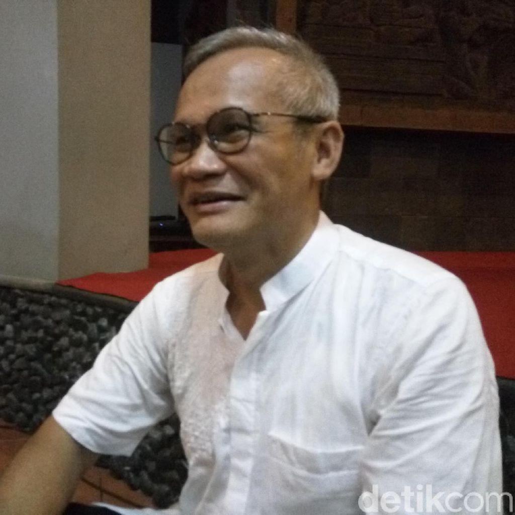 PDIP: Kurang Etis Zulkifli Kritik Jokowi di Sidang MPR