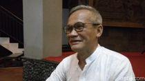 Aria Bima Harap Pertemuan Prabowo-Amien-Rizieq Bisa Bikin Sejuk