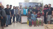 3 Jambret Sadis di Makassar Dibekuk Petugas