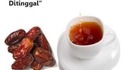 Berbuka puasa dengan asupan manis sebetulnya memang disarankan dari sisi kesehatan dengan tujuan untuk segera menaikkan gula darah.
