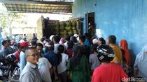 Pasokan Elpiji Melon di Ponorogo Langka, Salah Siapa?