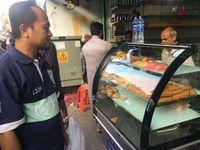 Ramadan di Kolombo: dari Takjil hingga Lotre
