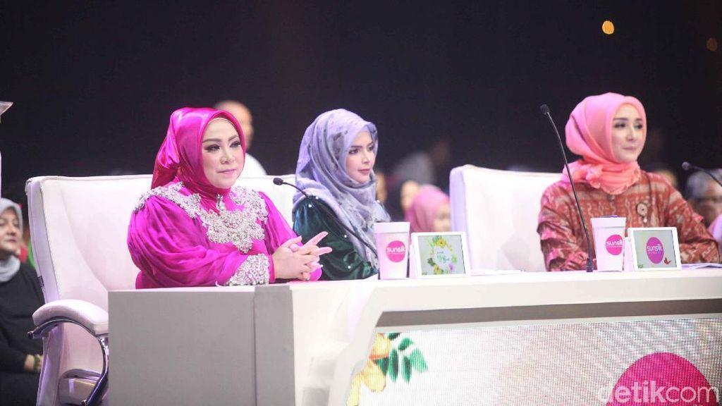 Ini Alasan Juri Pilih Fadila Yahya Jadi Juara Sunsilk Hijab Hunt 2018