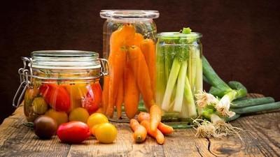 Cara Tepat Sajikan Makanan Sehat untuk Keluarga