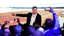 Penggantinya di Tesla Diumumkan, Ini Kata Elon Musk