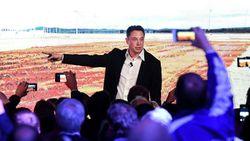 Karyawan Tesla Ketahuan Sabotase Perusahaan