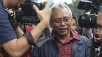 Wakil Ketua Komisi II DPR Fraksi PDIP Arif Wibowo mengatakan perlu ada penyederhanaan partai demi sistem presidensial yang efektif