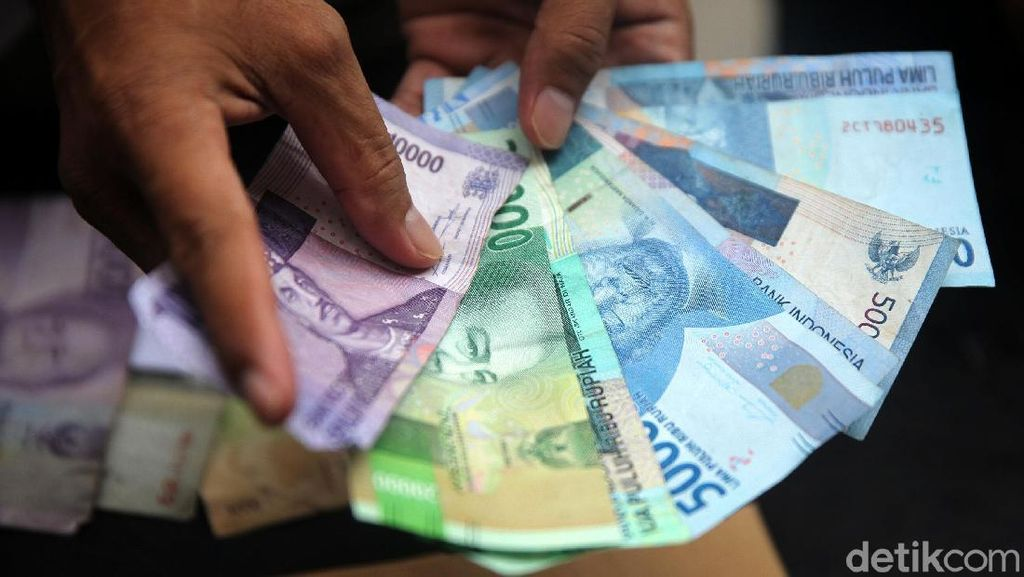 Tarif Dipangkas, Pajak UMKM Lebih Rendah dari Biaya Parkir di Mal