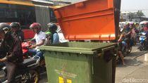 Membandingkan Harga Tong Sampah Made in Jerman-China-Dalam Negeri