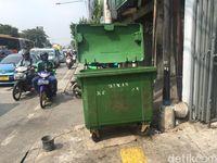 Berapa Sih Biaya Bikin Tong Sampah 'Made in Jerman' di RI?