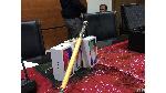 Ini Keris Tongkat Komando Abad ke-14 yang Dilaporkan Tjahjo ke KPK