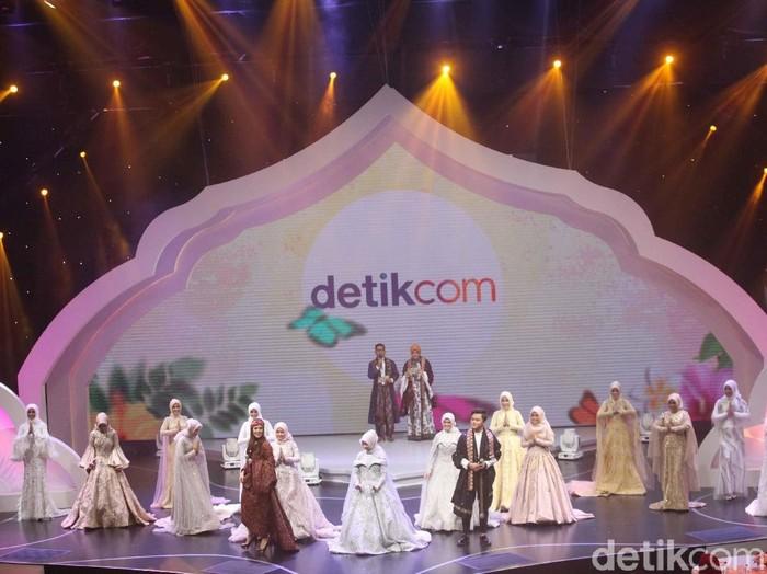 Hijab Hunt 2019 kembali digelar. Foto: Pradita Utama/Detikcom