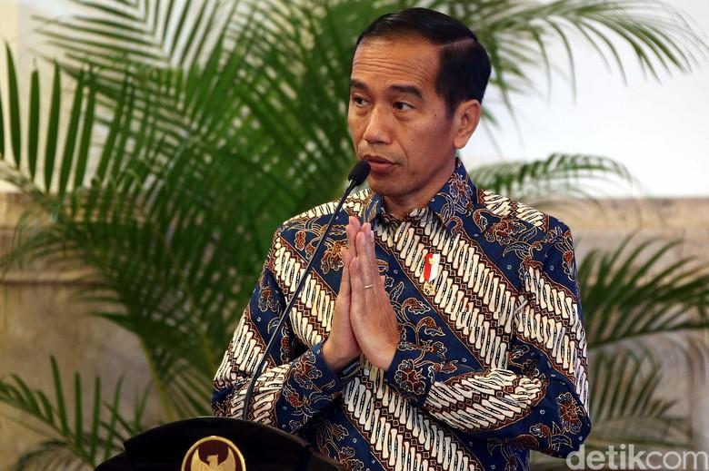 Jokowi Senang Banyak Atlet Panah Usia Dini