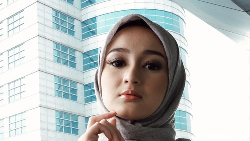 Fadila Yahya Juara Sunsilk Hijab Hunt 2018. Foto: Silmia Putri/Wolipop