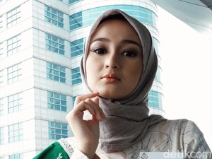 Mirip Boneka, Ini Potret Fadila Yahya Juara Sunsilk Hijab Hunt 2018