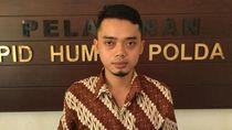Hina Polisi Bungul, Pria ini Diciduk dan Minta Maaf