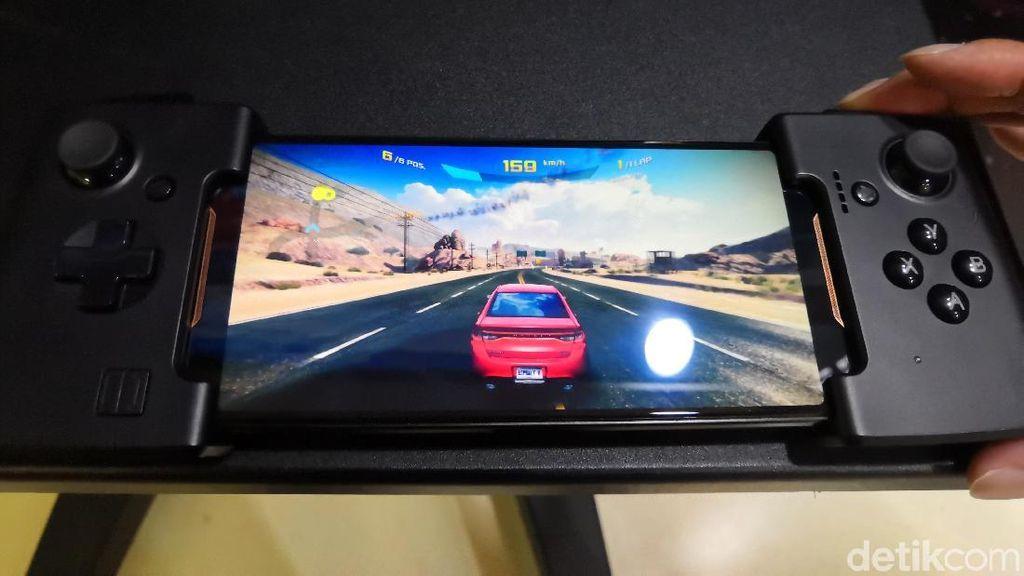 Alasan di Balik Peluncuran Si Gahar Asus ROG Phone