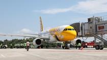 Buka Rute Baru, Scoot Terbang Singapura-Pekanbaru PP